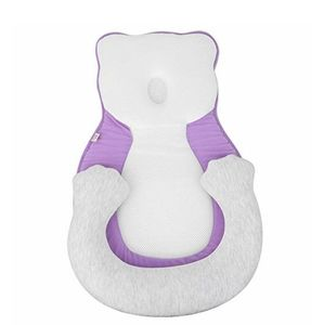 Purple Baby Infant Lounger